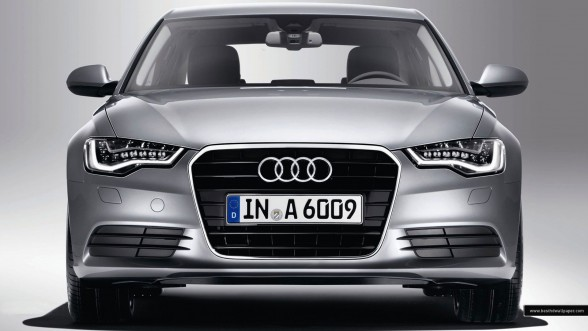 Audi_Headlights