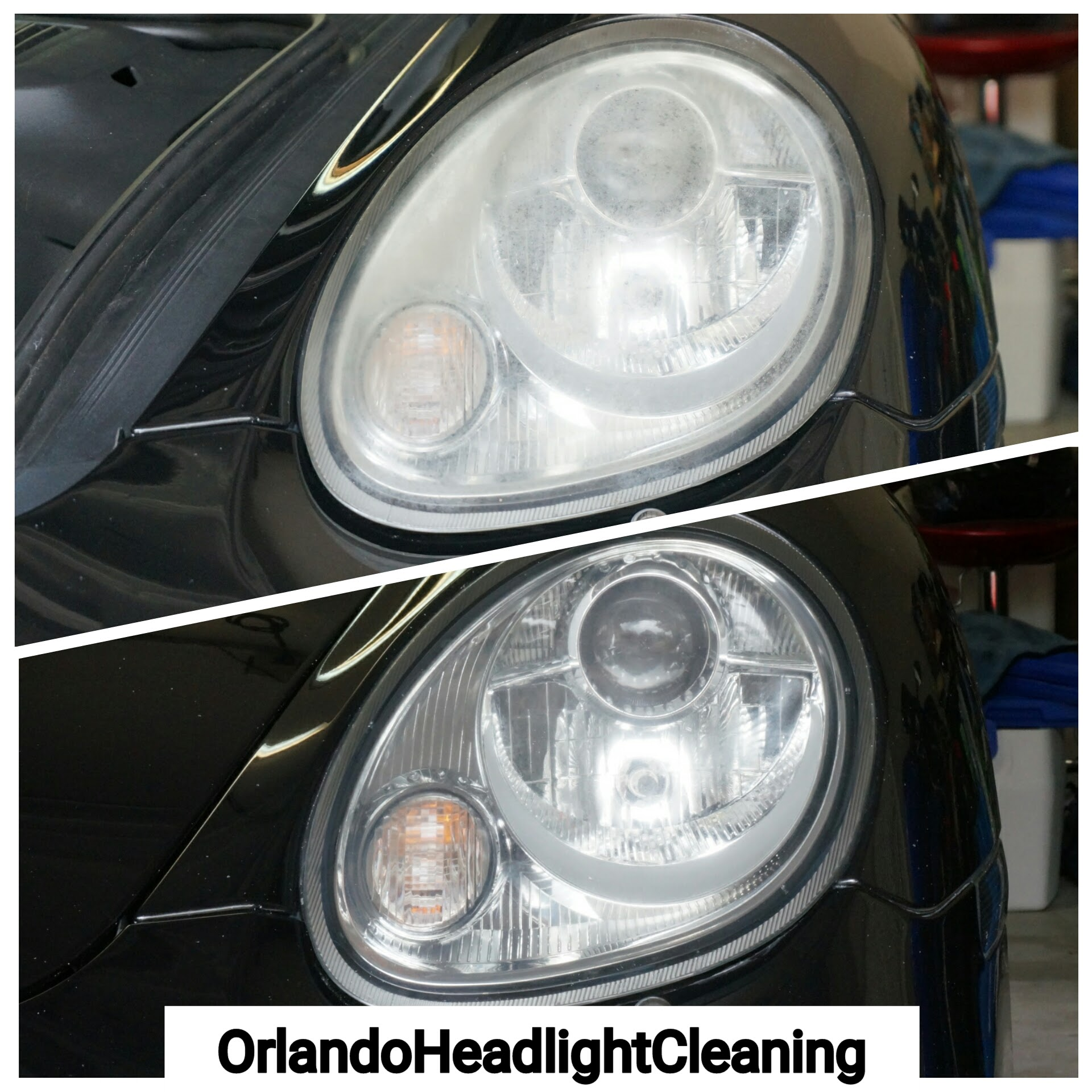 Headlight Restoration Photo Gallery » on 2006 nissan sentra s, 2006 chrysler sebring s, sapphire blue cayman s, 2006 toyota corolla s, 2006 mazda tribute s, 2006 scion tc s, 2006 lotus exige s, 2006 nissan pathfinder s, green cayman s, techart cayman s, silver cayman s, 2006 aston martin vanquish s, 2006 ford gt s,